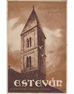 Esteván
