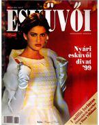 Esküvői divat 1999/2