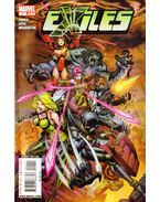 Exiles No. 1 - Espin, Salvador, Jeff Parker