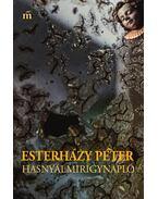 Hasnyálmirigynapló - Esterházy Péter