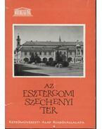 Az esztergomi Széchenyi tér