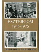 Esztergom 1945-1975