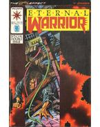Eternal Warrior Vol. 1. No. 26 & Archer & Armstrong