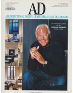 AD N. 252. Maggio 2002 - Ettore Mocchetti