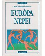 Európa népei