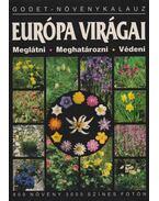 Európa virágai