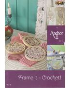 Frame it - Crochet! - Eva Herr