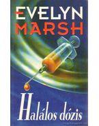 Halálos dózis - Evelyn Marsh