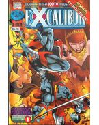 Excalibur Vol. 1. No. 100