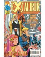 Excalibur Vol. 1. No. 96