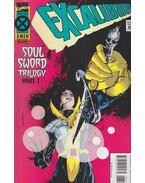 Excalibur Vol. 1. No. 83.