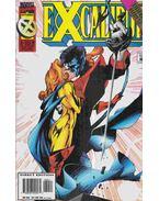 Excalibur Vol. 1. No. 89.