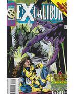 Excalibur Vol. 1. No. 90. - Ellis, Warren, Lashley, Ken, Williams, David, Pacheco, Carlos, Stroman, Larry
