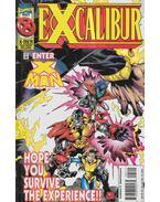 Excalibur Vol. 1. No. 95.