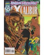 Excalibur vol. 1. No. 93