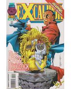Excalibur Vol. 1. No. 99.