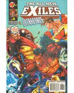 The All New Exiles Vol. 1. No. 4