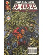 The All New Exiles Vol. 1. No. 6