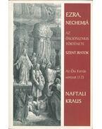 Ezra, Nechemjá
