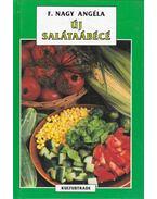 Új salátaábécé - F.Nagy Angéla