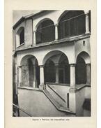 Sopron, Fabricius ház