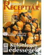Fakanál Recepttár 2004/2.