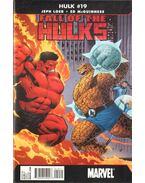 Hulk No. 19