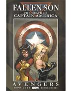 Fallen Son: The Death of Captain America No. 2
