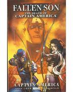 Fallen Son: The Death of Captain America No. 3