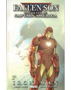 Fallon Son- The Death of Captain America No. 5