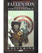 Fallen Son: The Death of Captain America No. 1