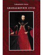 Grassalkovich Antal