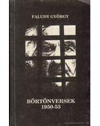 Börtönversek 1950-53 - Faludy György