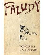 Pokolbéli víg napjaim - Faludy György