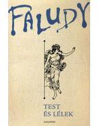 Testés lélek - A világlíra 1400 költeménye - Faludy György műfordításai - Faludy György