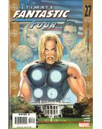 Ultimate Fantastic Four No. 27