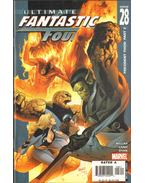 Ultimate Fantastic Four No. 28