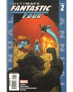 Ultimate Fantastic Four Annual No. 2