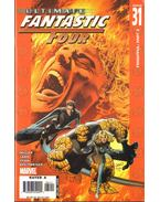 Ultimate Fantastic Four No. 31