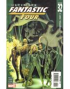 Ultimate Fantastic Four No. 32