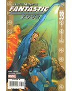 Ultimate Fantastic Four No. 33