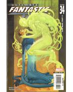 Ultimate Fantastic Four No. 34