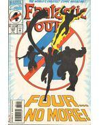 Fantastic Four Vol. 1. No. 381
