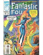 Fantastic Four Vol. 1. No. 387