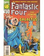 Fantastic Four Vol. 1. No. 390