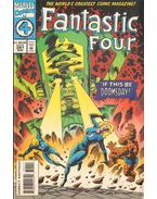 Fantastic Four Vol. 1. No. 391