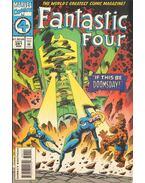 Fantastic Four Vol. 1. No. 391