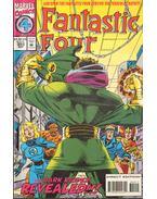 Fantastic Four Vol. 1. No. 392