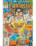Fantastic Four Vol. 1. No. 393