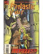 Fantastic Four Vol. 1. No. 396
